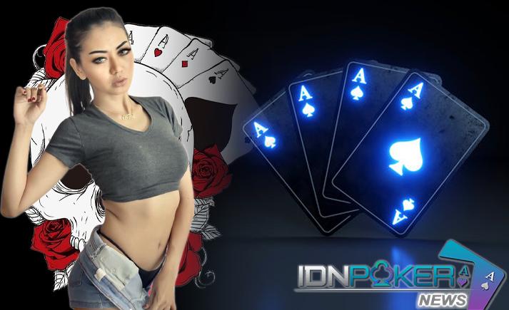 Poker Online dan Trik Tips Menang Besar